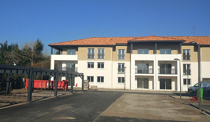 Image des logements Amassada à Benesse Maremme