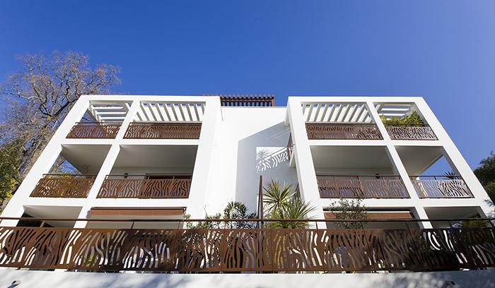 Image des logements Clos Ostargi à Bayonne